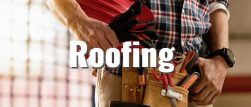 Handyman Hattiesburg prepares for roofing