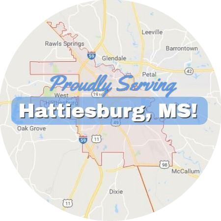 Handyman Services in Hattiesburg MS