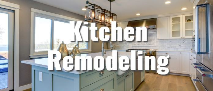 Kitchen Remodeling Hattiesburg